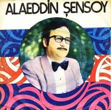 Aleaddİn Şensoy