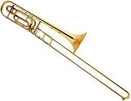 mÜzİĞİ..sÜrgÜlÜ trombon