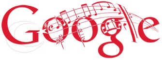 Google Turkey had a special logo for Mehmet Akif Ersoy on