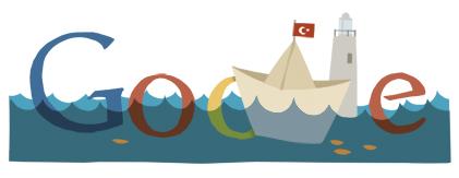 Google Logos of July 2011