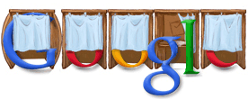 Google Logo: Turkish 2011 Parliamentary Elections