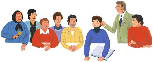 Ertem Eğilmez'in 85'inci Doğum Günü - Ertem Eğilmez's 85th Birthday : Turkey