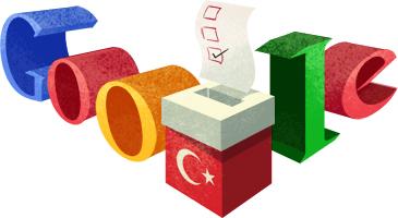 Türkiye Seçimler 2014 - Turkey Elections 2014 : Turkey