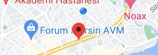 Opera Hobi Sanat Market haritası